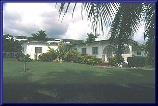 Barbados Accommodations in Sunset Crest